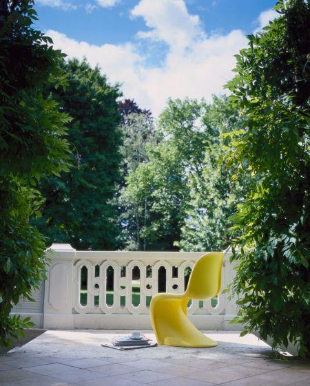 Panton Chair (© Vitra)