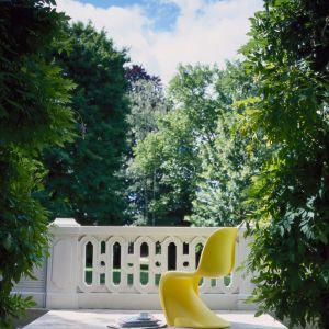 """Die Geschichte hinter dem """"Panton Chair"""""""