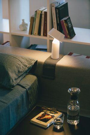 Tischleuchte Bioca (© Marset)