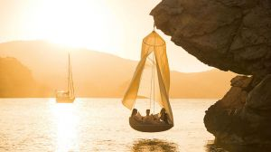 Swingrest (© Dedon)