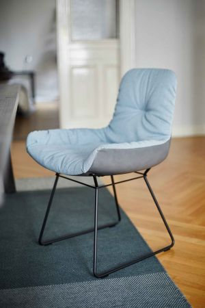 Leya Chair (© Freifrau)