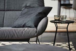 Leya Wingback Couch (© Freifrau)