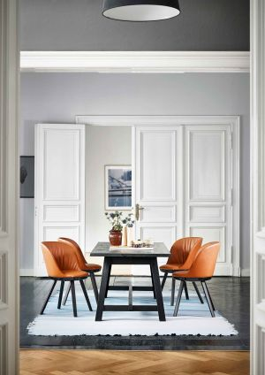 Rubie Chair (© Freifrau)