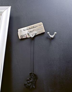 Garderobe Hang Up (© Kristalia)