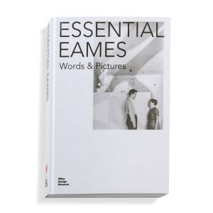 "Buch ""Essential Eames"" (© vitra)"