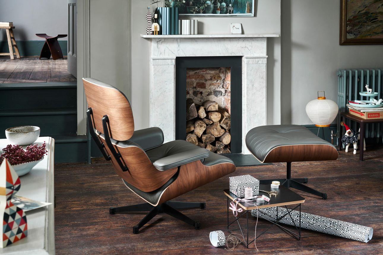 Aktion Lounge Chair (© Vitra)