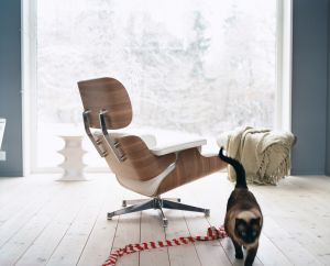 Lounge Chair (© vitra)