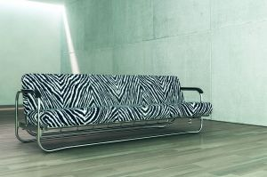 Bettsofa Modell 63 (© WB Form)