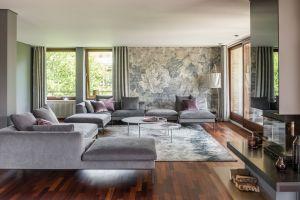 Wohnung im Reemtsma Park (© Christian Schaulin)