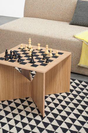 Schachspiel (© e15)