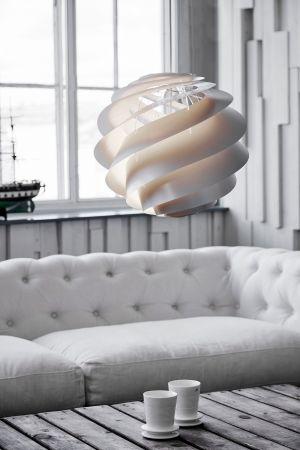 Swirl 3 (© Le Klint)