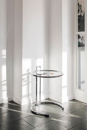 Adjustable Table - Hersteller ClassiCon authorised by The World Licence Holder Aram Designs Ltd. (© Elias Hasso)