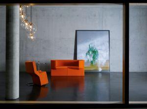 Adjustable Table - Hersteller ClassiCon authorised by The World Licence Holder Aram Designs Ltd. (© Thomas Popinger)