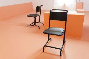 Lazlo Stuhl (© Atelier Haußmann)