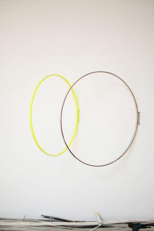 Ringe (Wandobjekte) (© Atelier Haußmann)