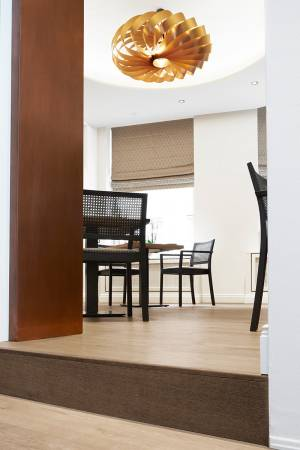 Hanse-Lounge