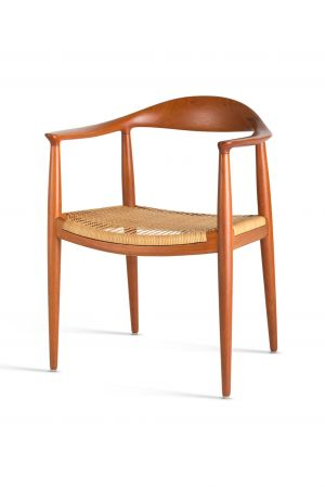 JH501/Der Runde Stuhl, The Chair, 1949-50   (© Jürgen Hans)