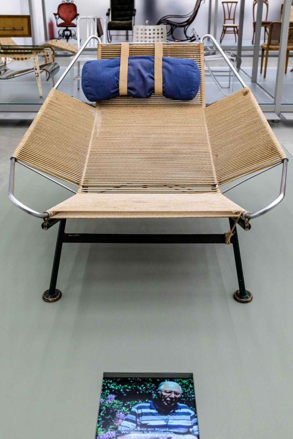 Hans J Wegner Designing Danish Modern Gärtner Internationale Möbel