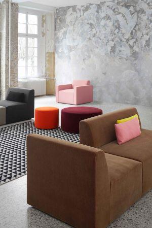 Sofa Kerman (© e15)