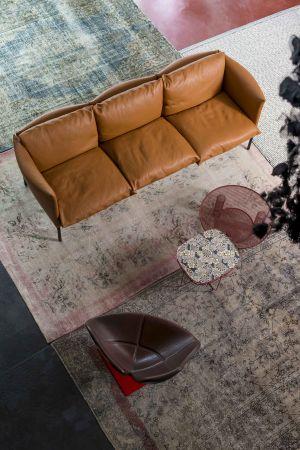 Sofa Gentry (© Moroso)