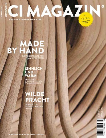 CI-Magazin Nr. 43