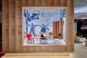 """Die Geschichte hinter der """"Plywood Group"""" (© Vitra)"""