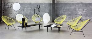 Acapulco Chair (© OK Design)