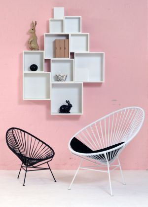 Acapulco Chair Mini (© OK Design)