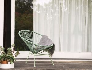 Condesa Chair (© OK Design)