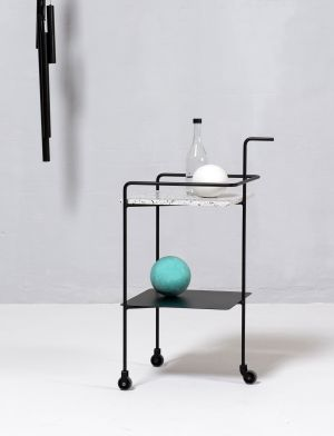 Confetti Trolley (© OK Design)