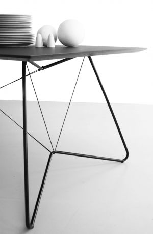 OAS Table (© OK Design)
