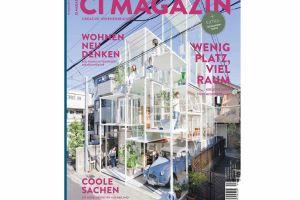 Das neue CI Magazin Nr. 44 ist da