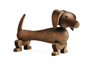 Dog (© Kay Bojesen)