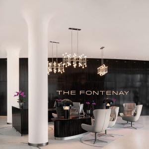 Projekt: The Fontenay (© The Fontenay)
