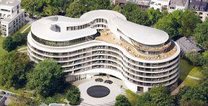 Projekt: The Fontenay