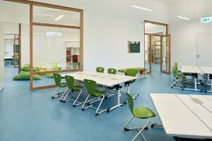 Grundschule Reesenbüttel