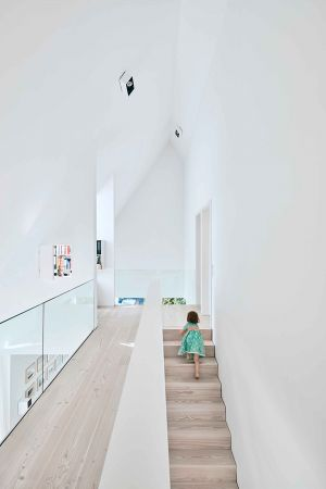 Projekt: Haus T in Husum (© Mark Seelen)