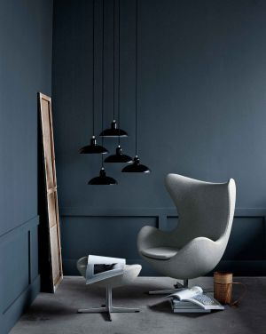 Egg Chair (© Fritz Hansen)