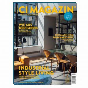 Das neue CI Magazin Nr. 45 ist da