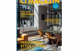 Das CI Magazin Nr. 45 ist da