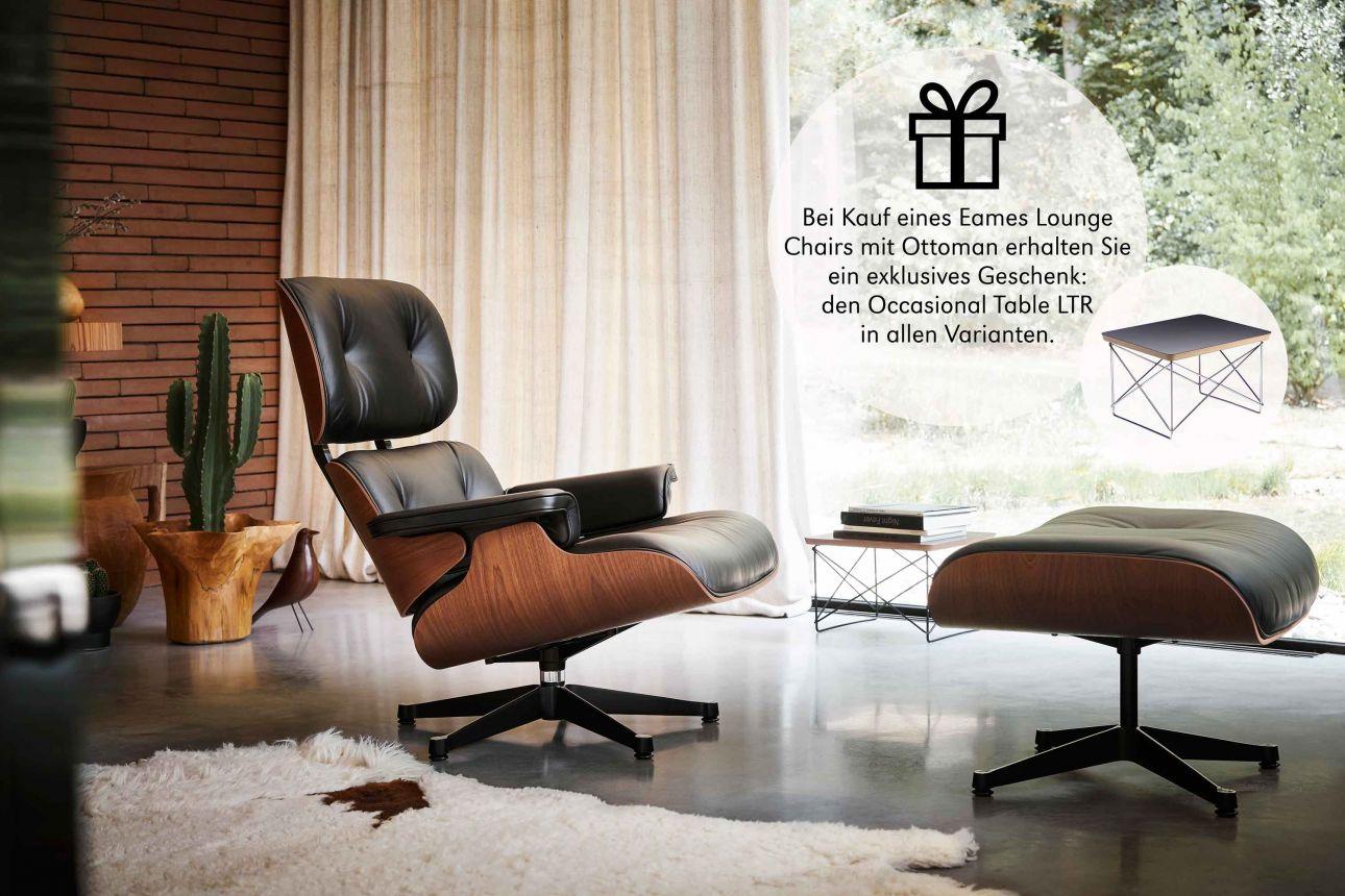 Lounge Chair (© Vitra)
