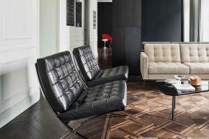 """Die Geschichte hinter dem """"Barcelona Chair"""""""