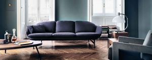 Sofa Vico (© Cassina)