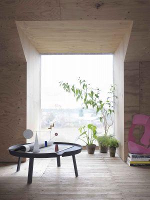 Around Coffee Table (© Muuto)