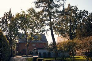 Projekt: Villa in Othmarschen
