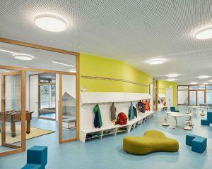 Grundschule Reesenbüttel (© Archimage, Meike Hansen)