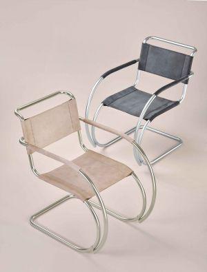 Stühle S 533f (© Thonet)
