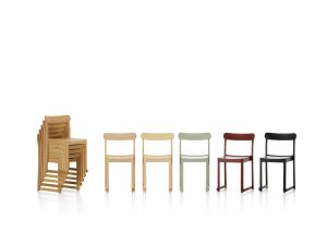 Atelier Chair (© Artek)