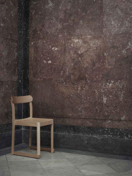Atelier Chair (© Artek (Pia Ulin))