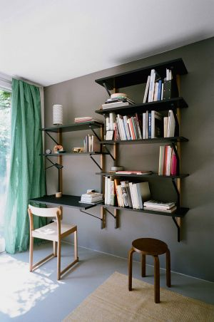 Atelier Chair (© Artek (Zara Pfeifer))